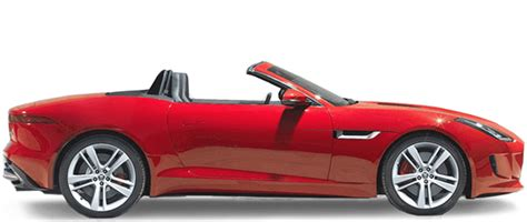 Avis Car Types Usa by Jaguar F Type S Cabriolet