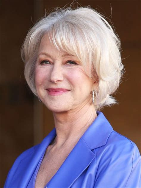 Best Hairstyles For Women In Their 60s | the top 10 haircuts for women in their 60s and beyond