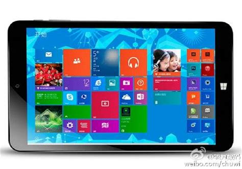 Tablet Windows Android Dual Boot chuwi vi8 dual boot tablet runs android windows liliputing