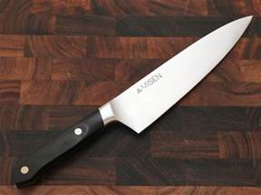 Best Inexpensive Kitchen Knives by At 65 The Misen Chef S Knife Is The Holy Grail Of Knives