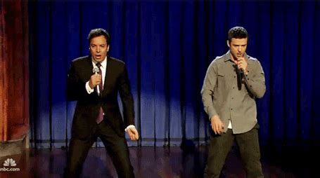 are you comfortable justin timberlake a step by step gif guide to doing a jimmy fallon interview