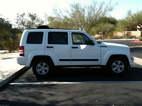 2009 Jeep Liberty Reviews 2009 Jeep Liberty Pictures Cargurus