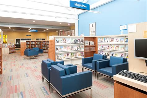library design ideas for refreshing your library design