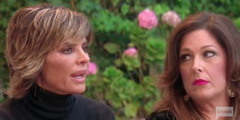 what did kim richards mean about lisa rinna husband lisa rinna says kim richards quot provoked me quot on real housewives