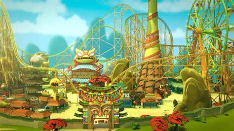 Amusement Park amusement park wallpapers made hq amusement park