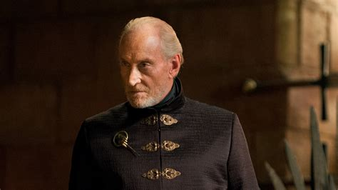 Of Thrones Lannister hbo of thrones tywin lannister bio