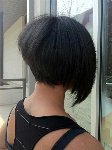 asymetrical ans stacked hairstyles 35 short stacked bob hairstyles short hairstyles 2017