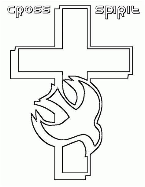 free printable coloring in pages free printable cross coloring pages for kids