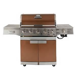 brickmann grill brinkmann medallion 5 burner gas grill 810 4580 5 review