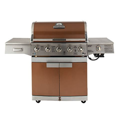 backyard grill 5 burner propane gas grill gogo papa com brinkmann medallion 5 burner gas grill 810 4580 5 review