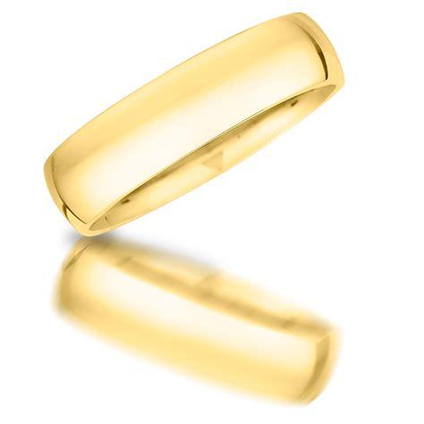 white gold comfort fit wedding band men s 18k white gold high dome comfort fit wedding band ring