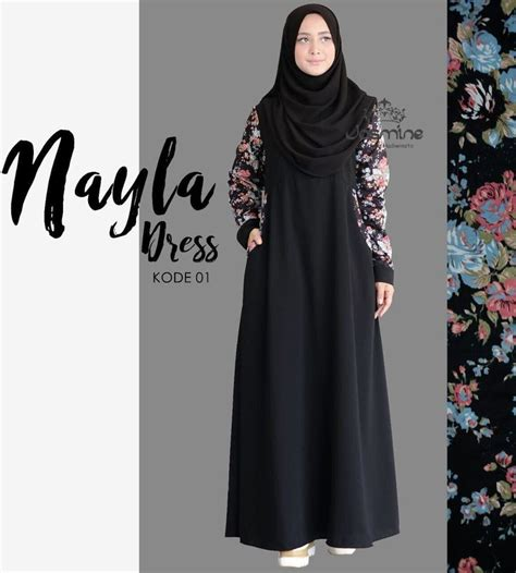 3136 Dress Muslim Muslim Pinggang Karet 1788 best abaya images on fashion abaya style and length dresses