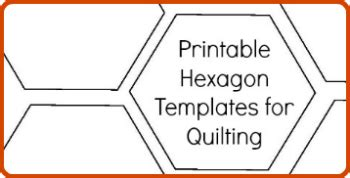 10 half hexagon template large half hexagon template pictures to pin on