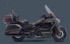 Honda Goldwing 2016 2016 Honda Gold Wing Lillerolf S Krambod As