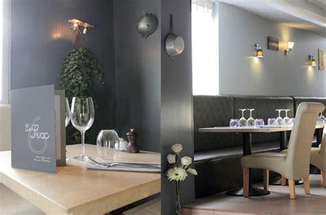 restaurant decoration d 233 coration et r 233 novation restaurant le six aix en provence