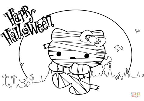 hello kitty coloring pages full size the most elegant and also gorgeous hello kitty halloween