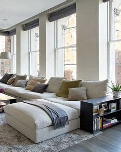 comfy couch easton 1000 ideas about large sectional sofa on pinterest
