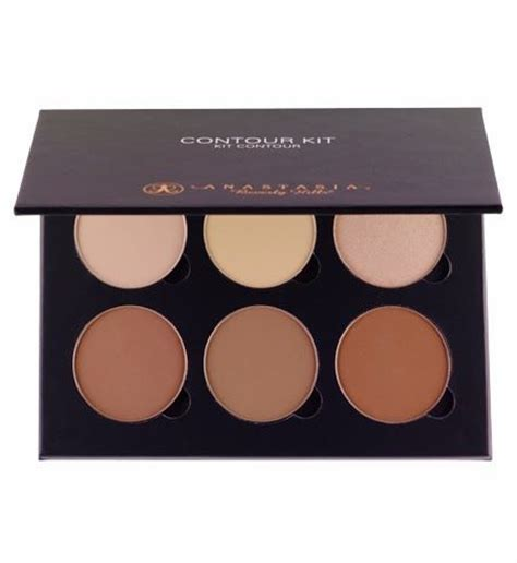 Pallete 8in1 Countur Shaddingfoundation almost everything you need in one pretty palette of beverly contour kit best