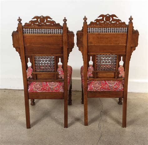 middle eastern living room furniture middle eastern settee at 1stdibs