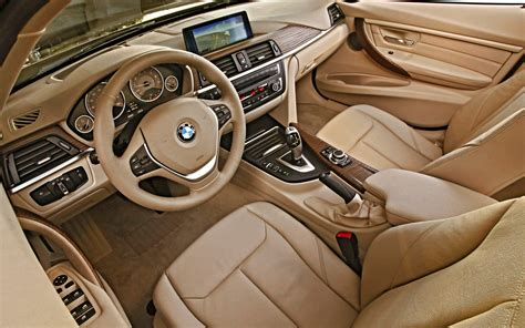 Bmw Interiors by 2012 Bmw 3 Series Front Interior Photo 10