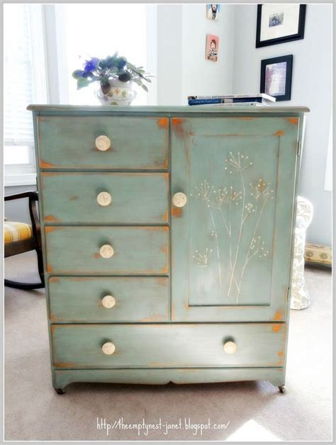 Sloan Chalk Paint Furniture by 1960 S Maple Wardrobe From Salvation Macy S Hometalk