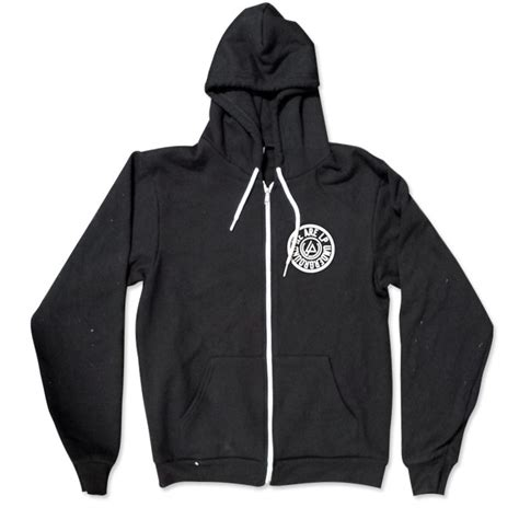 Jaket Hoodie Zipper Anak Linkin Park Unisex store linkin park