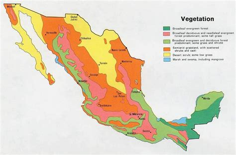 regions geo mexico the geography of mexico geography and environment mexico