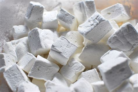 Handmade Marshmallows - marshmallows savoryreviews