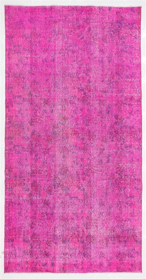 pink floral rug pink floral vintage turkish rug