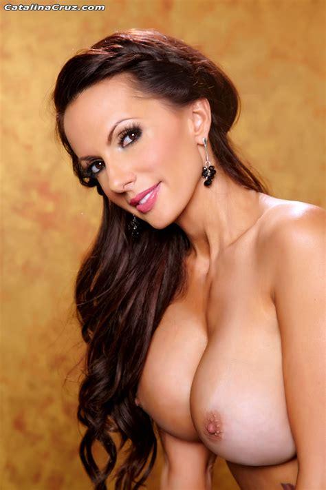 Gorgeous Catalina Cruz Naked Looking So Damn Hot Photos
