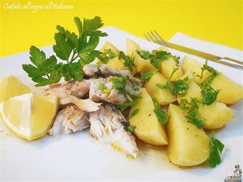 cucinare cefalo ricerca ricette con cefalo giallozafferano it