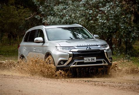 2019 Jeep Outlander by 2019 Mitsubishi Outlander Now On Sale In Australia