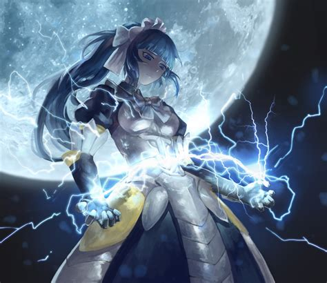 wallpaper anime overlord narberal gamma full hd wallpaper and background
