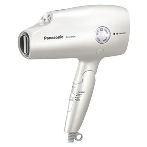 Panasonic Hair Dryer Price In Singapore panasonic hair dryer white panasonic nanokea limited model eh cna96 w of the eh na96 all