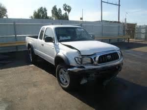 Toyota Tacoma For Sale Oregon 2002 Toyota Tacoma 4x4s For Sale Oregon Washington Autos