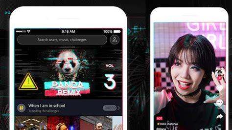 membuat video musik di instagram cara membuat video musik duet di aplikasi tik tok lemoot