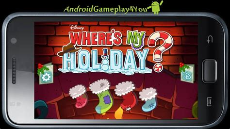 where my android where s my android gameplay for