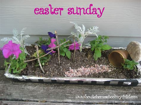 Easter Garden Ideas Free Thematic Units New Years G Is For Gingerbread And Kwanza Blessed Beyond A Doubt