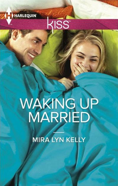 Novel Mira W Series waking up married by mira lyn nook book ebook