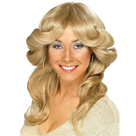 wing hairstyle 70 s hairstyle terrible bad hair pinterest wings