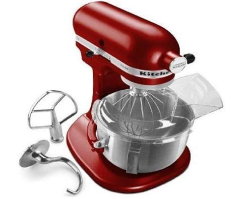 Mixer Oxone Heavy Duty new kitchenaid heavy duty pro 500 stand mixer lift ksm500