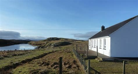 Cottage Isle Of Lewis by Lochan View Cottage Isle Of Lewis