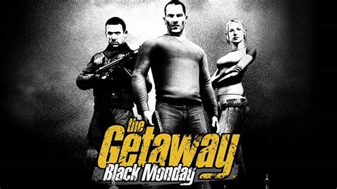 Black Monday Mba by The Getaway Black Monday Soundtrack Quot The Latvian
