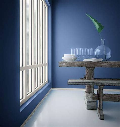 interior paint blue color schemes myideasbedroom