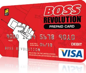 Prepaid Visa Gift Card For International Use - your cash your way with a prepaid visa 174 card boss revolution