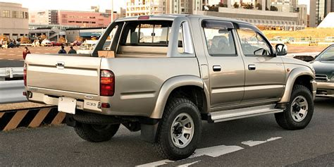 Toyota Hilux Common Faults Hilux Cab Modify 2017 2018 Best Cars Reviews