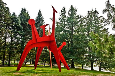 pepsico sculpture garden flickr photo