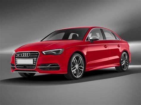 Buy Audi S3 by 2018 Audi Price Quote Buy A 2018 Audi S3 Autobytel