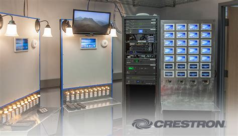 inside crestron s state of the residential research