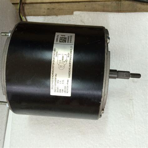 Fan Motor Ac Sharp ac indoor fan motor oval indoor air conditioner fan coil